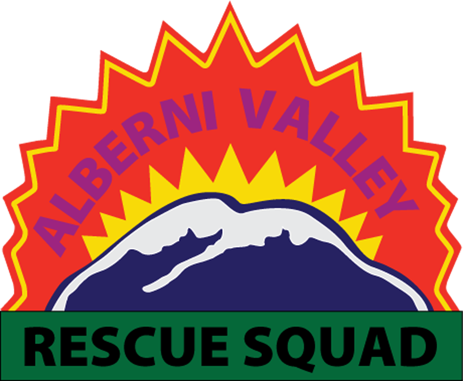 Alberni Valley Rescue Squad