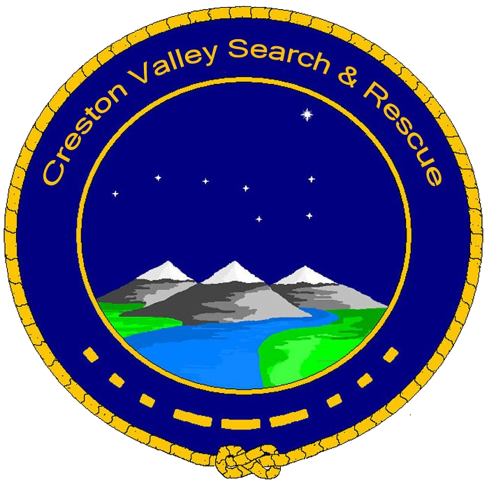 Creston Valley Search and Rescue