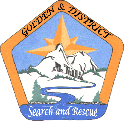 Golden & District Search and Rescue
