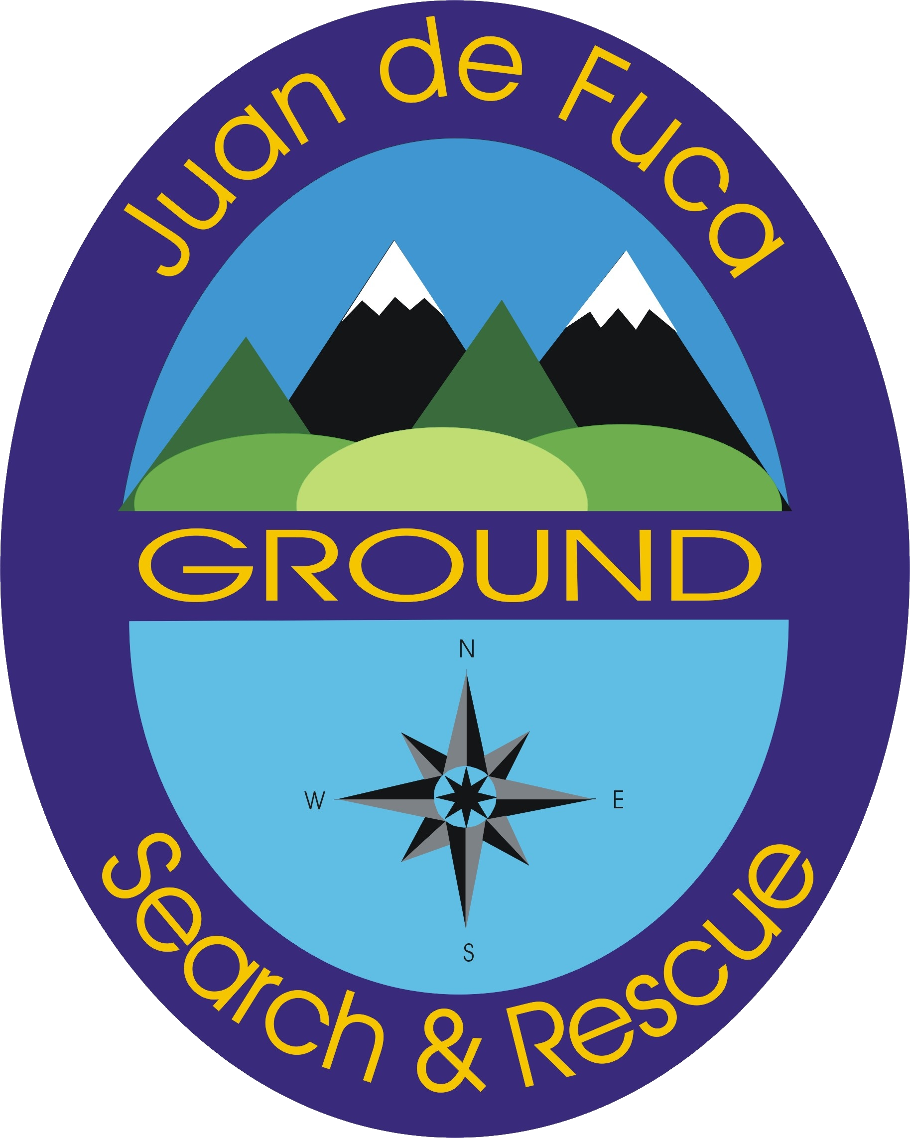 Juan de Fuca Search and Rescue