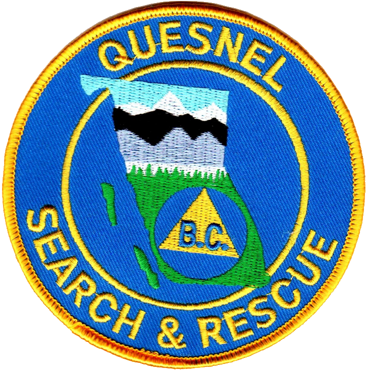 Quesnel Search and Rescue