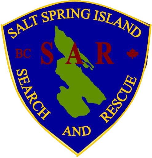 Salt Spring Island Search and Rescue