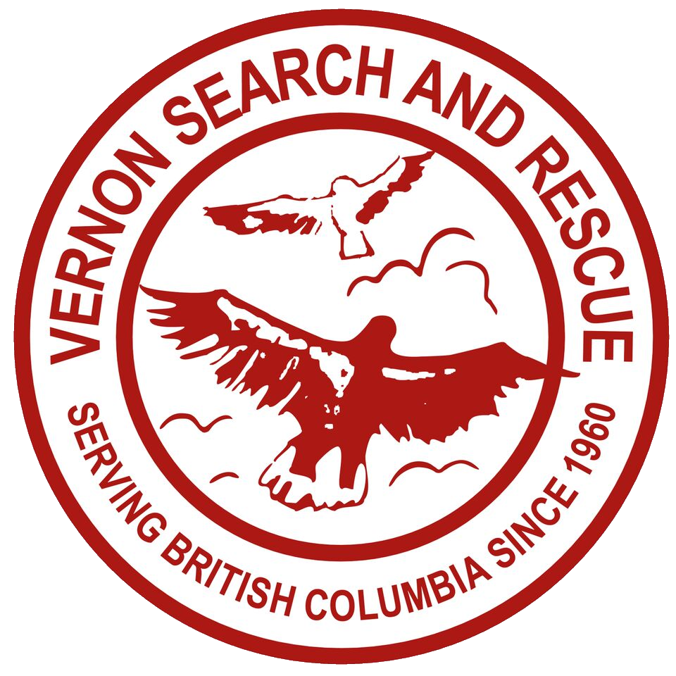 Vernon Search & Rescue Group Society