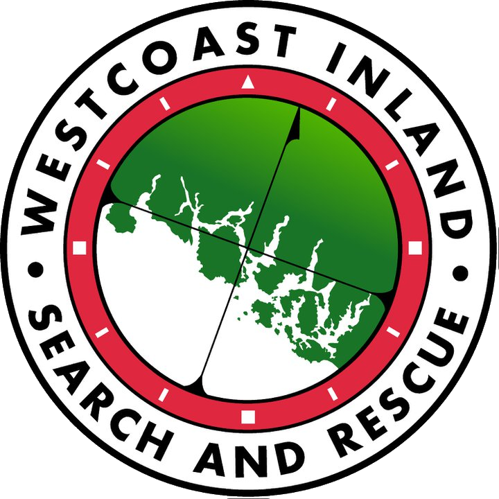 Westcoast Inland Search and Rescue