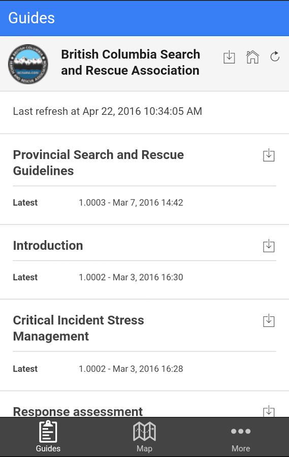 stress project pdf