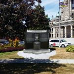 Search and Rescue Volunteer Memorial Approved