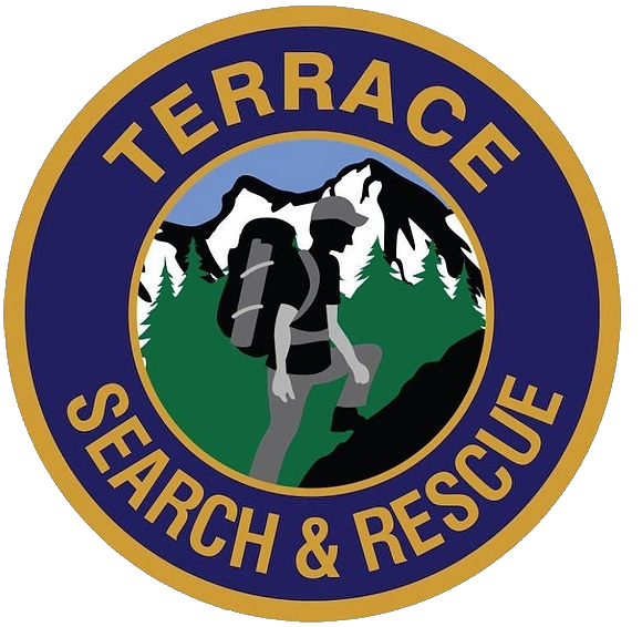 Terrace Search and Rescue