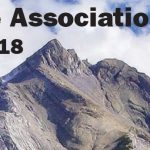 2018 Mountain Rescue Association Spring Conference